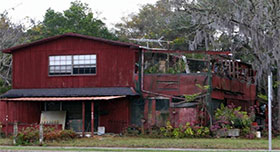 New Smyrna Beach Urban Blight Project