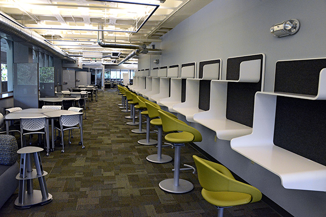 Image 2 of Student Success Center