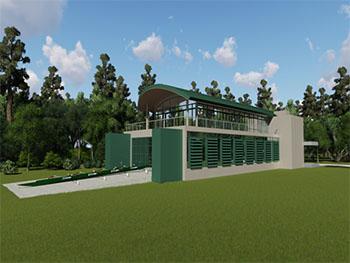 Aquatic Center