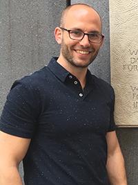 Michael Eskenazi