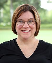Joyce Mundy