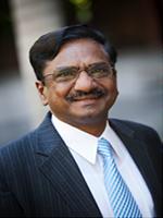 B. Madhu Rao