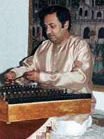 Nandu Muley