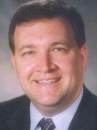 John Tichenor