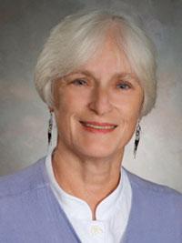 Mary Sanders Pollock