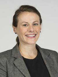 Melinda Hall