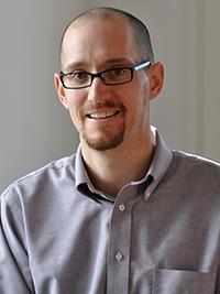 Nathan Wolek