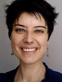Nicole Mottier