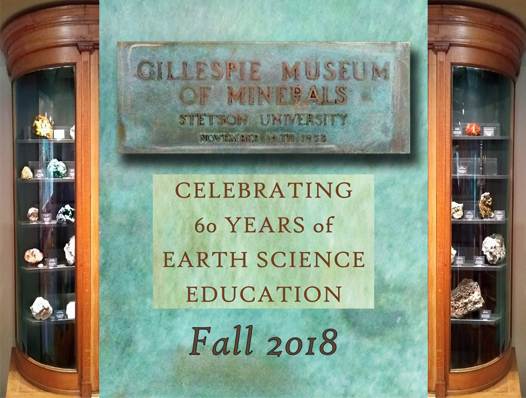 Gillespie Museum 60th Anniversary