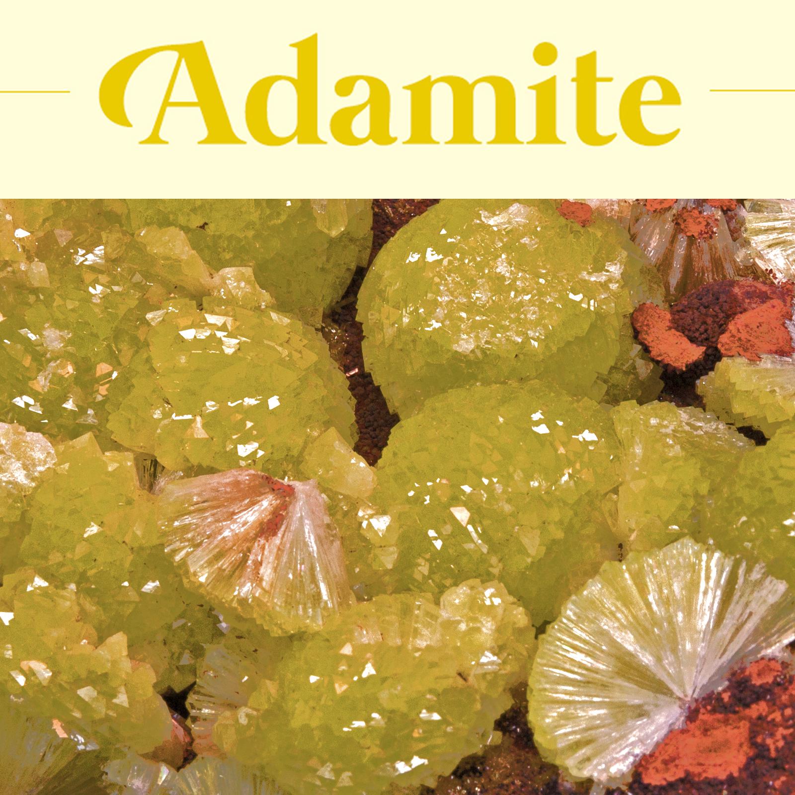 Adamite