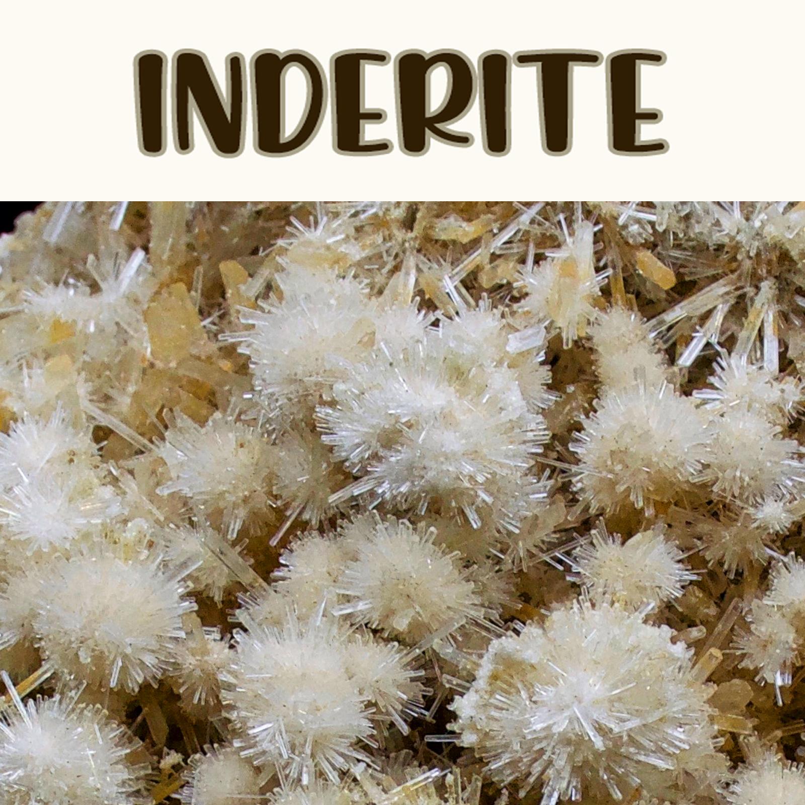 Inderite