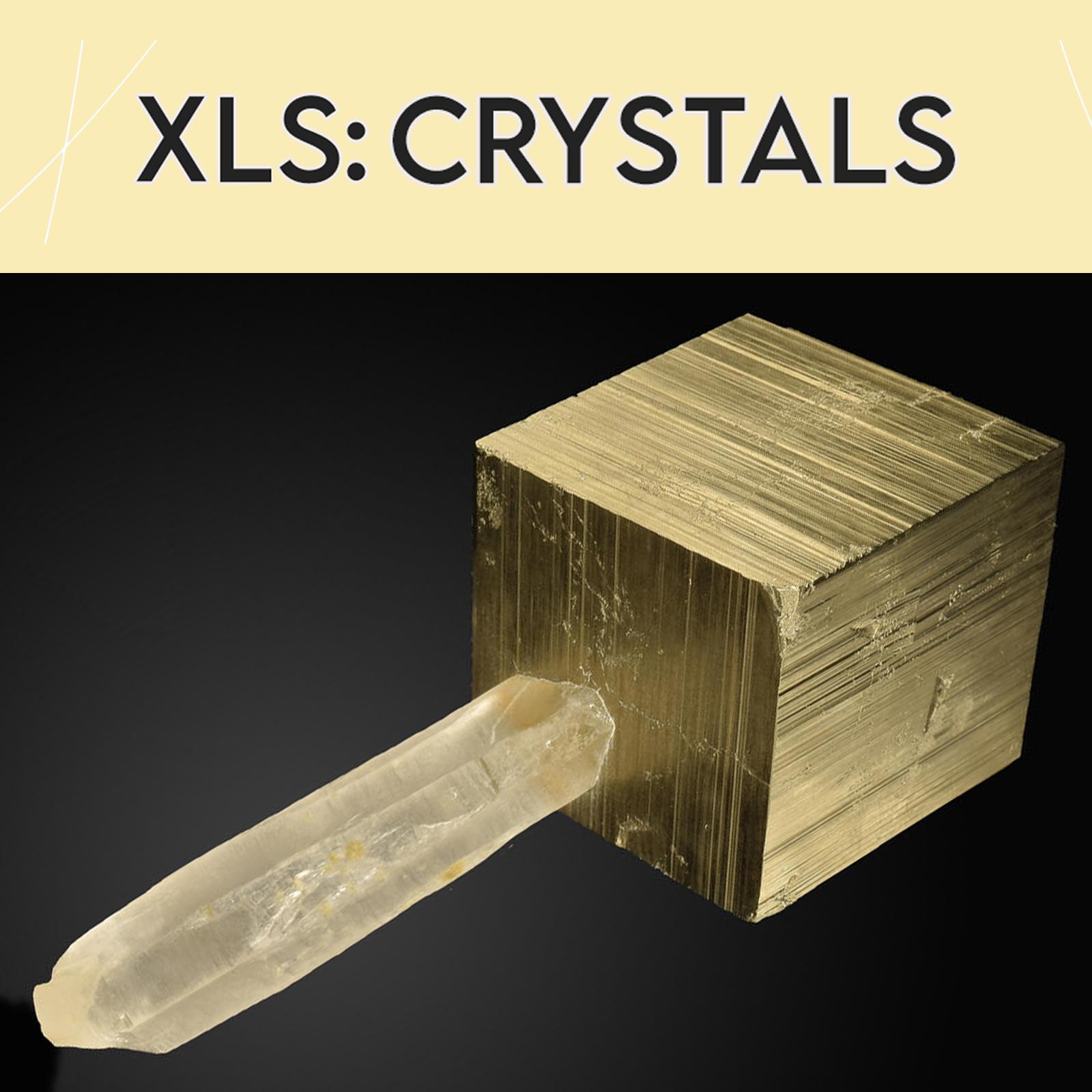 Quartz and Pyrite usgs