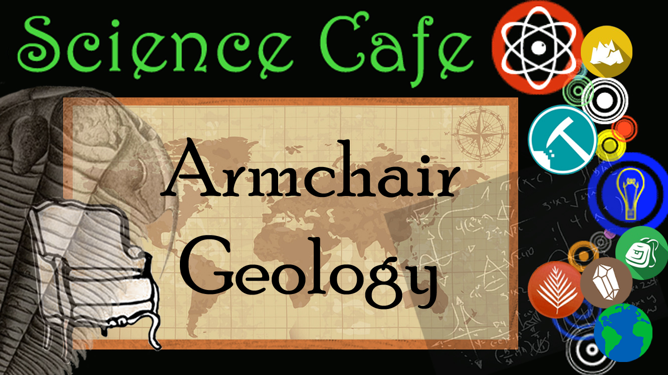 Armchair Geology series