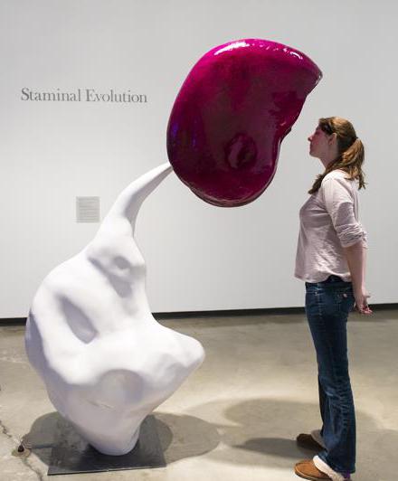 A Better Nectar, Staminal Evolution