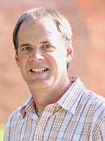 Ben Tanner, geologist