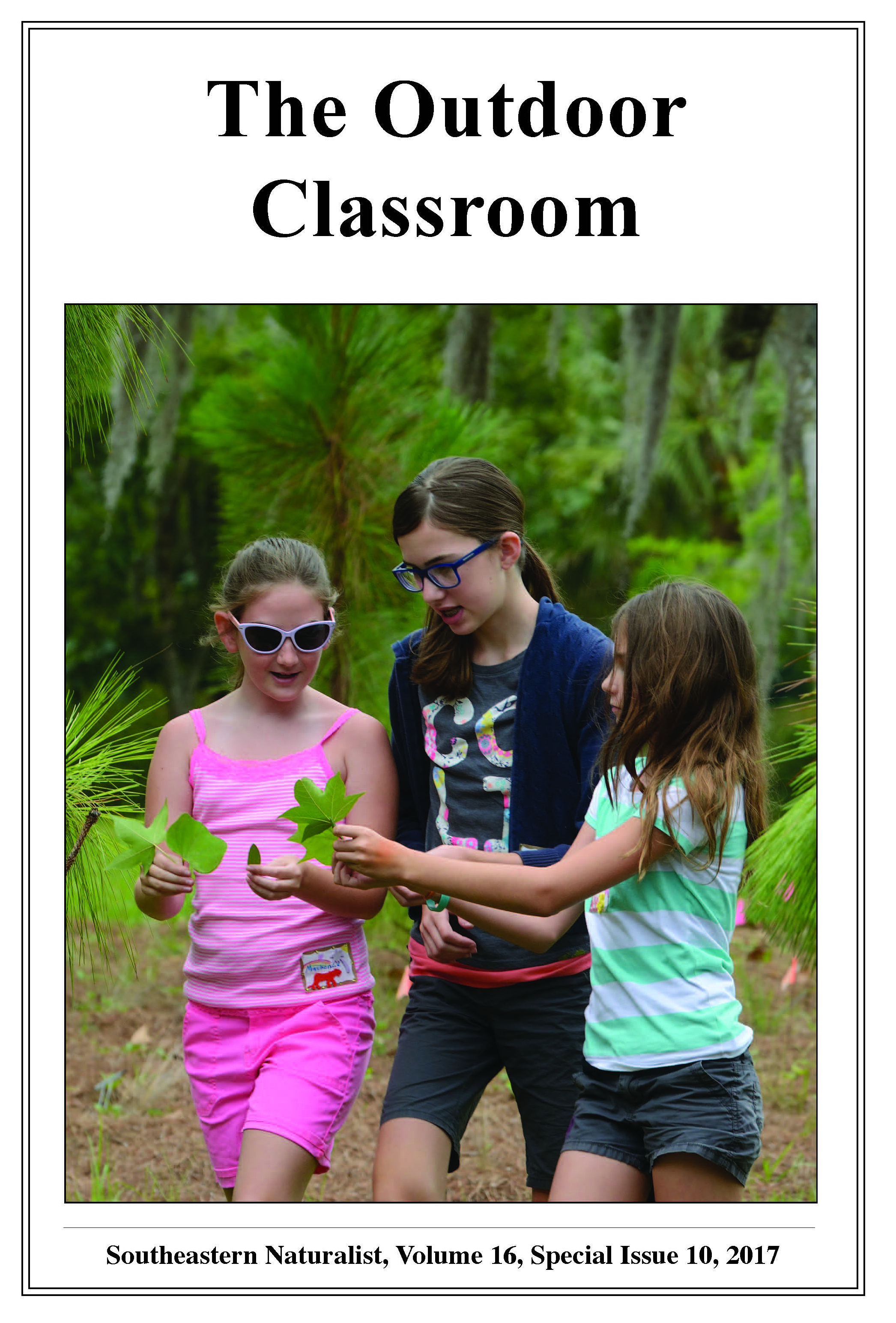 Outdoor Classroom Cover