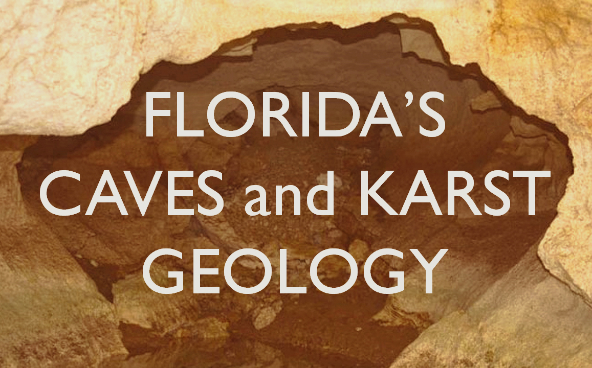 Florida's Caves and Karst Geology