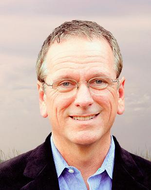 Jonathan Arthur-Director of Florida Geological Survey