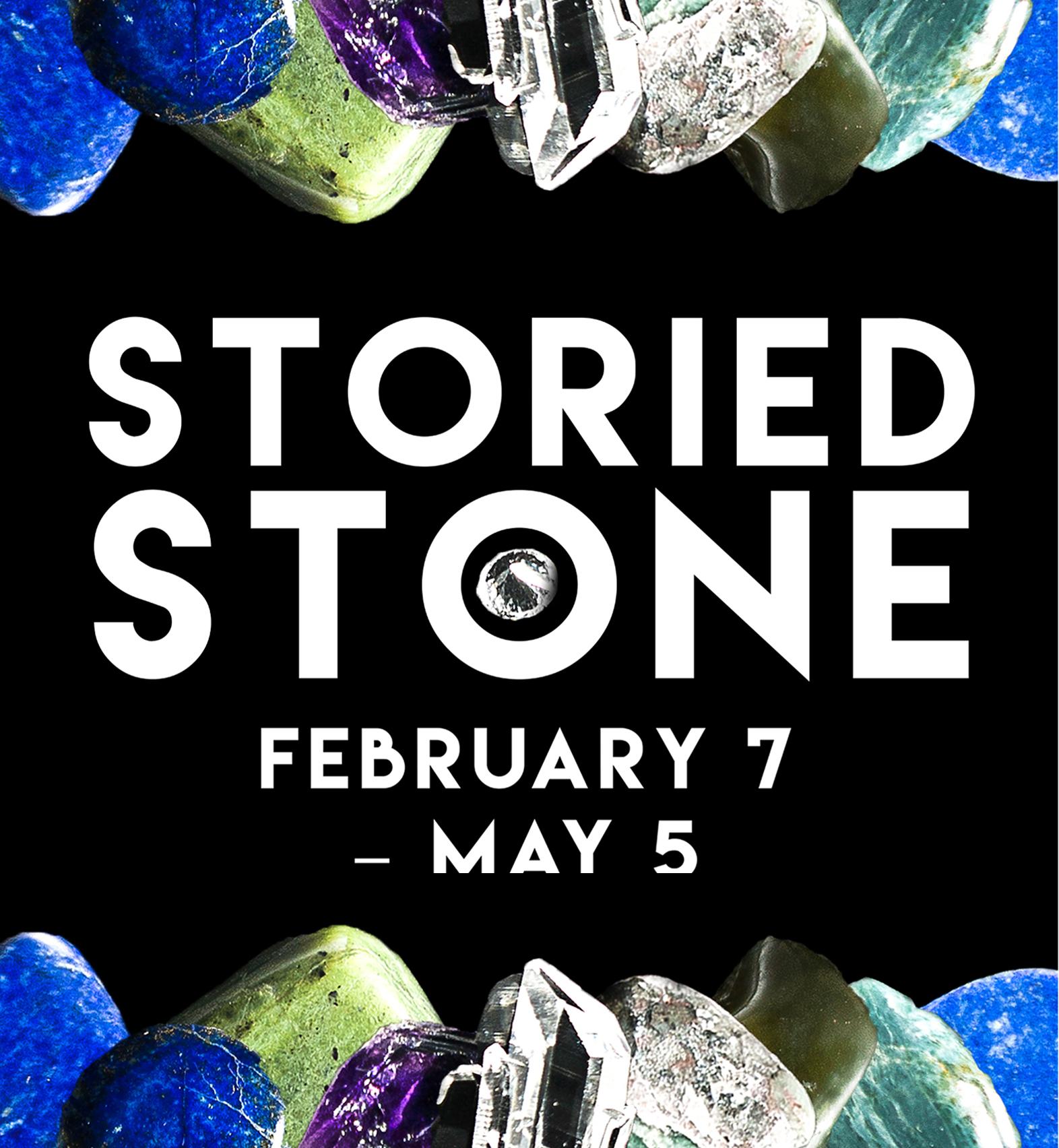 Storied Stone