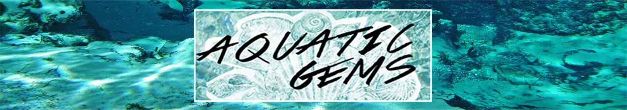 Aquatic Gems