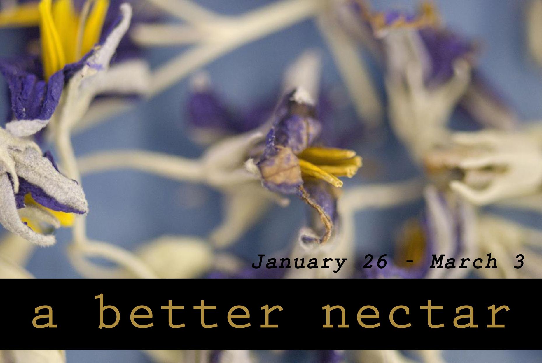 a better nectar