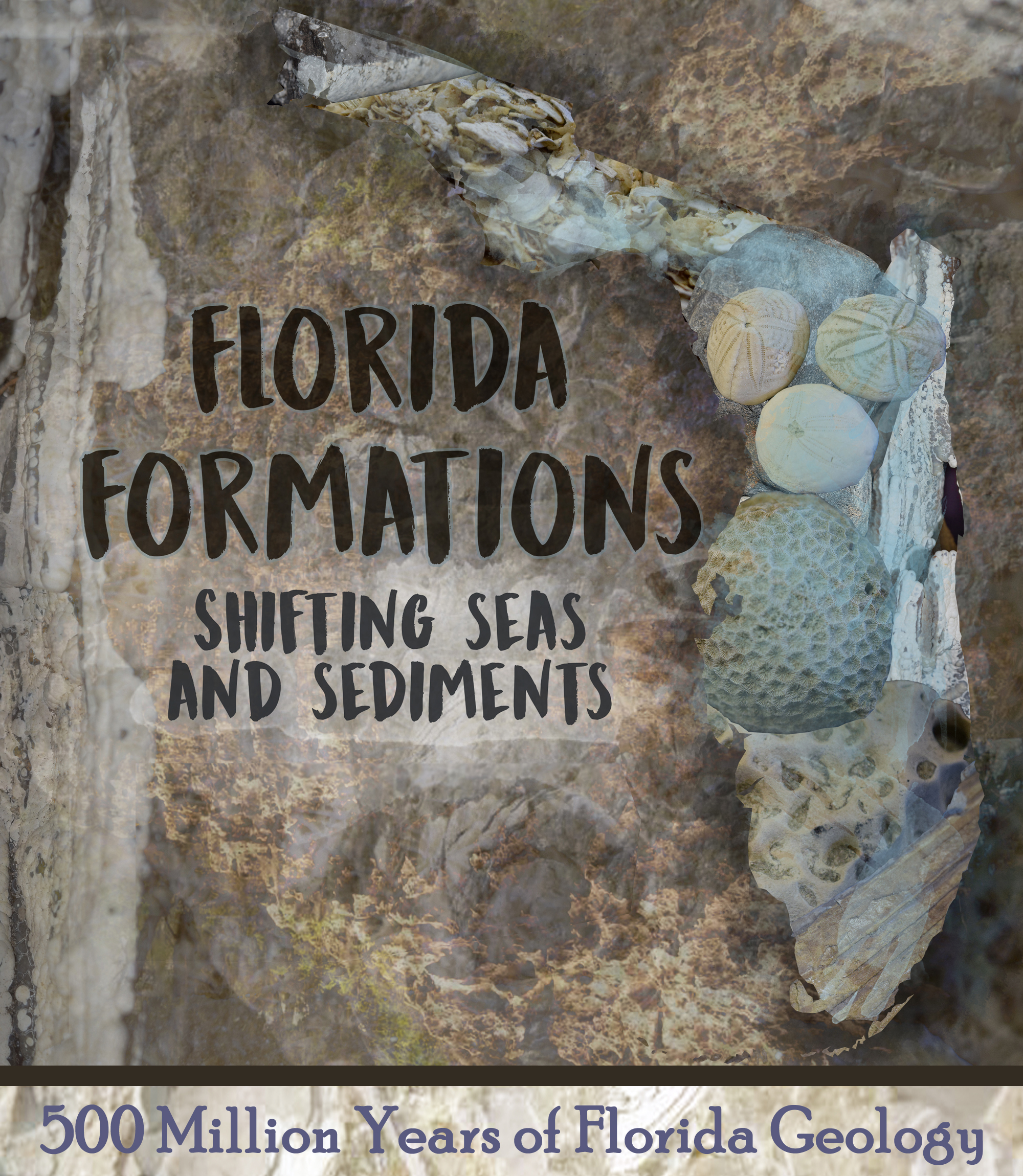 Florida Formations exhibit