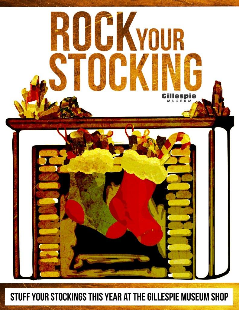 Rock Your Stocking