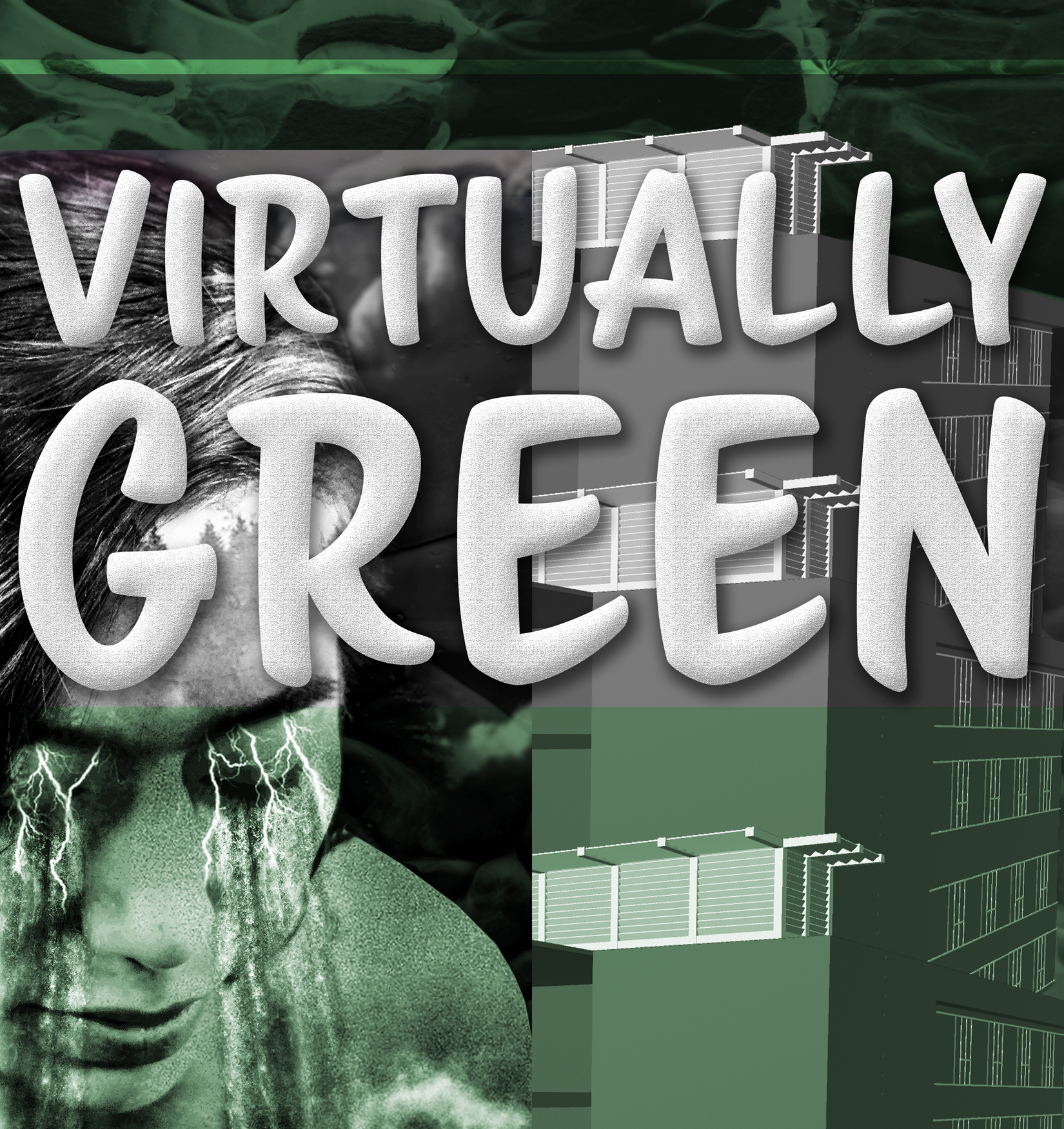 virtually green
