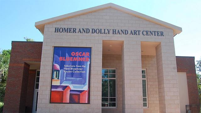 Hand Art Center