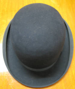 The collection includes Stetson hats ... b1ff208e0d0