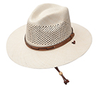 Stetson Airway hat