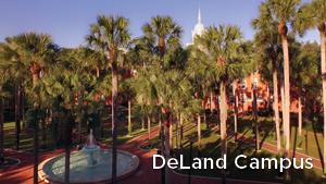 DeLand Campus