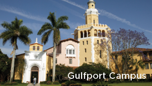 Gulfport Campus