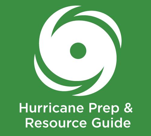 Hurricane Preparedness and Resource Guide
