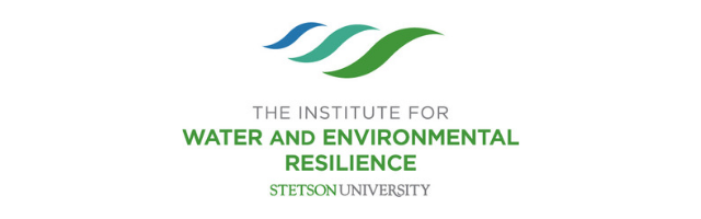 Institute for Water and Environmental Resilience logo
