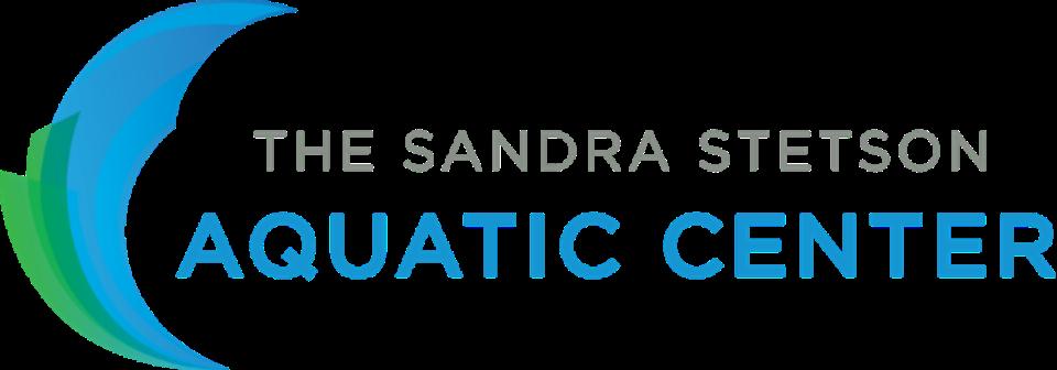 Aquatic Center color logo