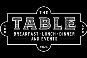 The Table Restaurant $30 gift card