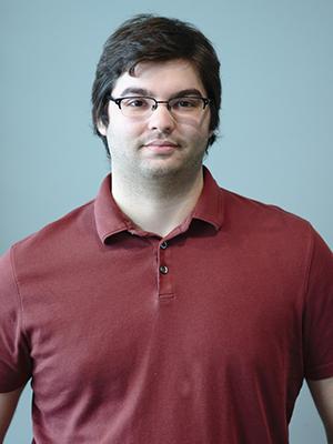 Daniel Crasnow