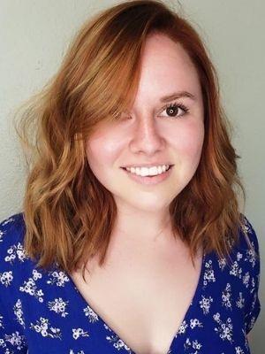 Hannah Zeller