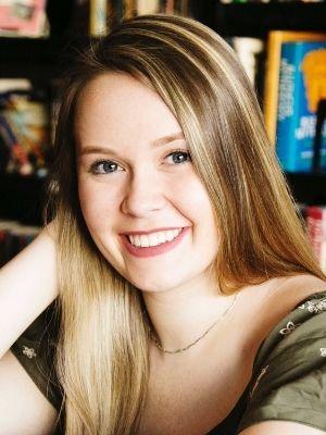 Moriah Luallen