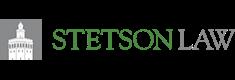 Stetson Law Logo